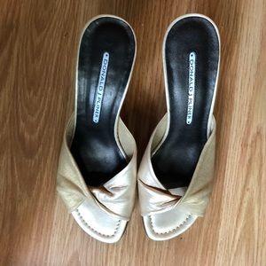 Donald J. Pliner sandal